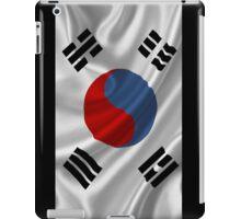 South Korean Flag iPhone / Samsung Galaxy Case iPad Case/Skin