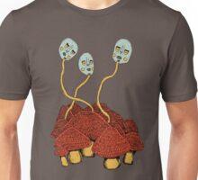Mushroom Coalition Unisex T-Shirt