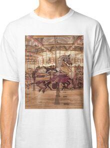 Shining armour  Classic T-Shirt