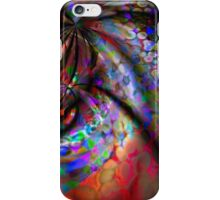 Fabled Sea Horse iPhone Case/Skin