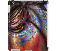 Fabled Sea Horse iPad Case/Skin