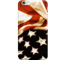 USA Colors iPhone / Samsung Galaxy Case iPhone Case/Skin
