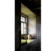 Window Colours Photographic Print