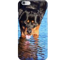 Do you come here often iPhone Case/Skin