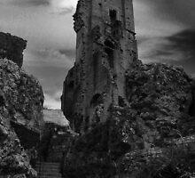 Corfe Castle by Shane Walton