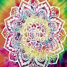 Mandala by biancababee