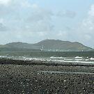 Manx Coast by Mishka Góra