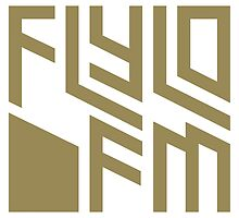 Flying Lotus by drdv02