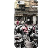 Where to park???? iPhone Case/Skin