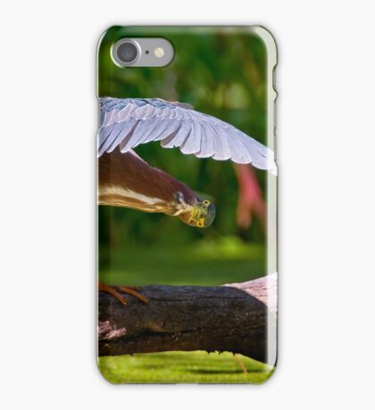 Oh There You Are ! iPhone Case/Skin
