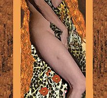 ADAM&EVE WITH KLIMT by Hosny Soliman