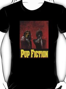 Pup Fiction T-Shirt