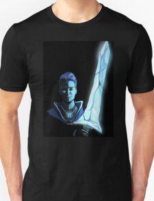 Ice Cold Sword T-Shirt
