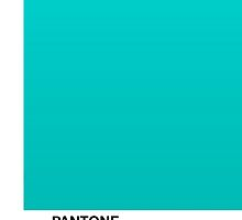 PANTONE + Tiffany Blue — Cases! by NicolesArt