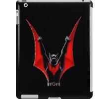 Batman Beyond iPad Case/Skin