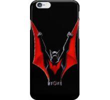 Batman Beyond iPhone Case/Skin