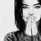 Björk by Johdie Fairweather