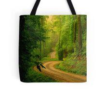 Low Gap Road  Tote Bag