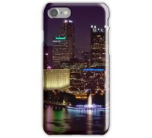 Pittsburgh iPhone Case/Skin