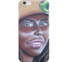 Island Girl iPhone Case/Skin