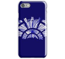 Jump to Hyperspace iPhone Case/Skin