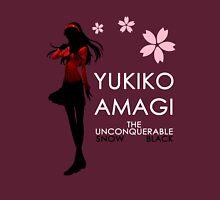 Yukiko Amagi - Persona 4 Unisex T-Shirt