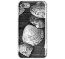 Shell Shocked iPhone Case/Skin