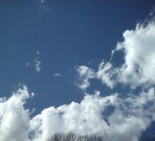 Cloud 9 by daedae