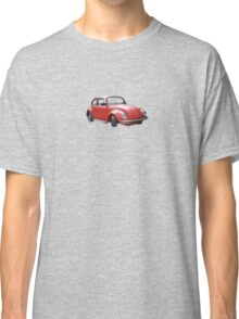 Little red Beetle  Classic T-Shirt