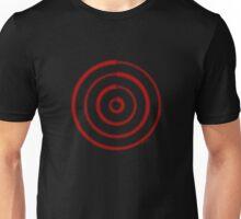 Mandala 27 Colour Me Red Unisex T-Shirt