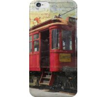Newport Balboa iPhone Case/Skin