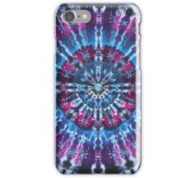 Tie Dye iPhone Case/Skin