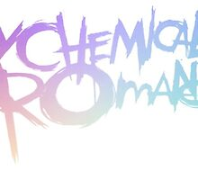my chemical romance by patrickstump