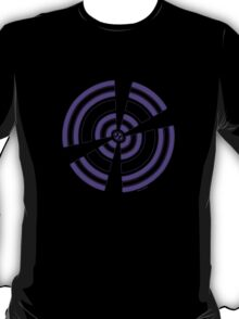 Mandala 20 Purple Haze T-Shirt