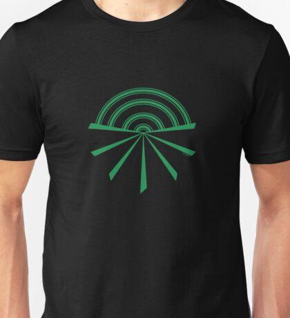 Seko designs 22 Green With Envy Unisex T-Shirt