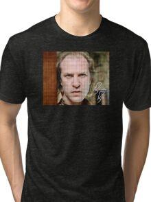 Buffalo Bill - Skin to Win Tri-blend T-Shirt