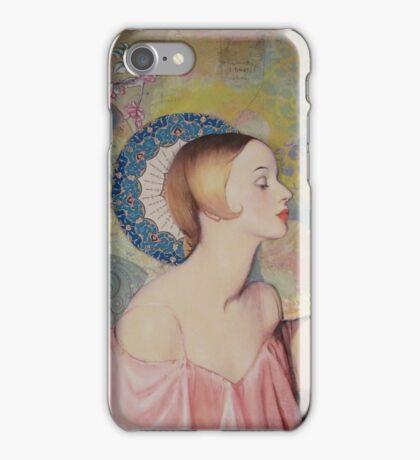 Celine iPhone Case/Skin