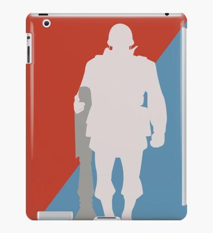 Soldier  iPad Case/Skin