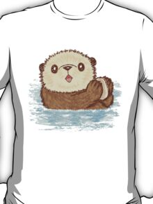 Sea otter T-Shirt