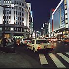 Ginza by jensw61