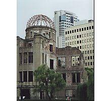 Hiroshima 2000 Photographic Print