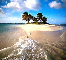 Little Island by PiccirilloArt