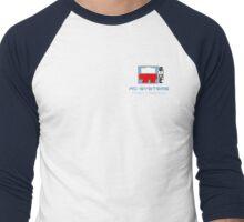 WipEout - Team AG-S Men's Baseball ¾ T-Shirt