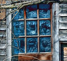 Ghosts of Seasons Past by Jerry E Shelton