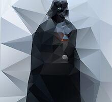 Darth Vader  by gcooper80