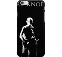 Mark Knoffler iPhone Case/Skin