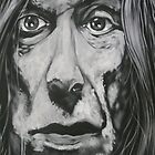 iggy  pop by imajica