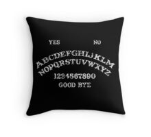 OuiJa Original Throw Pillow