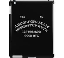 OuiJa Original iPad Case/Skin