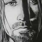 kurt cobain by imajica